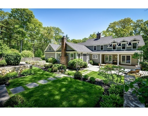 31 Miller Hill Road, Dover, MA