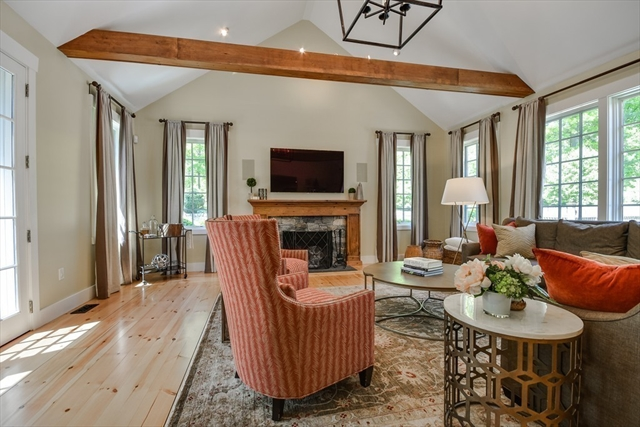 31 Miller Hill Rd, Dover, MA, 02030, Norfolk Home For Sale