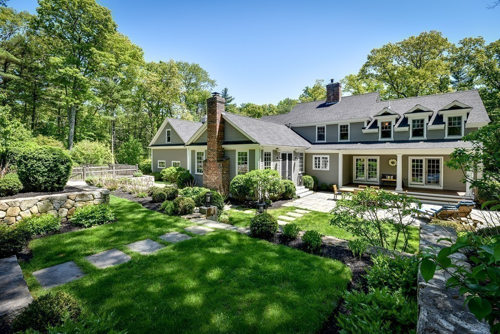 Photo of 31 Miller Hill Rd Dover MA 02030