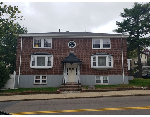 440 Adams Street, Unit 2, Boston, MA 02122