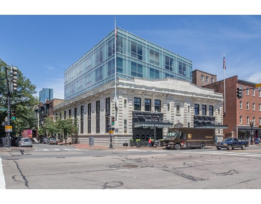 30 Union Park Street, Boston, MA 02118