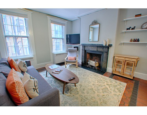 103 Myrtle Street 2 Boston MA 02114