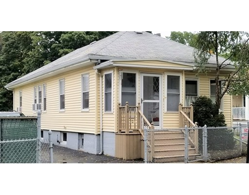 30 Curtis Avenue, Quincy, MA