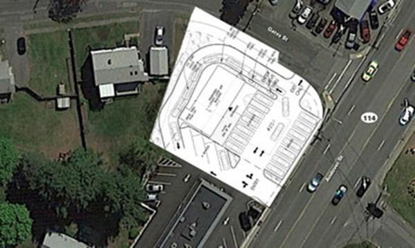 251 Andover Street Peabody MA 01960