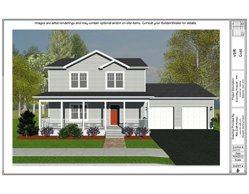 Lot 23 Farland Circle New Bedford MA 02745