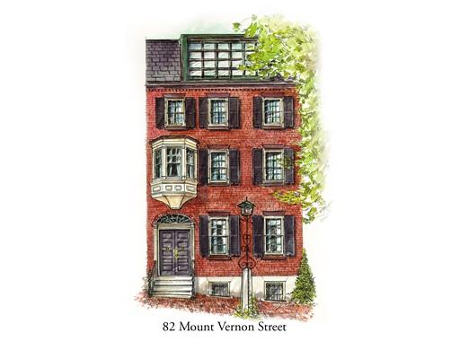 82 Mount Vernon Street 1