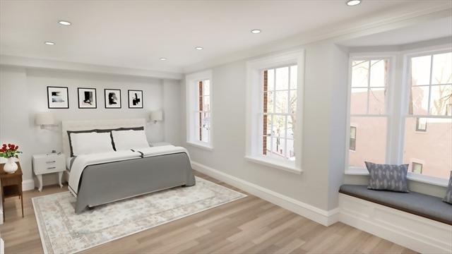 82 Mount Vernon Street, Boston, MA, 02108, Beacon Hill Home For Sale