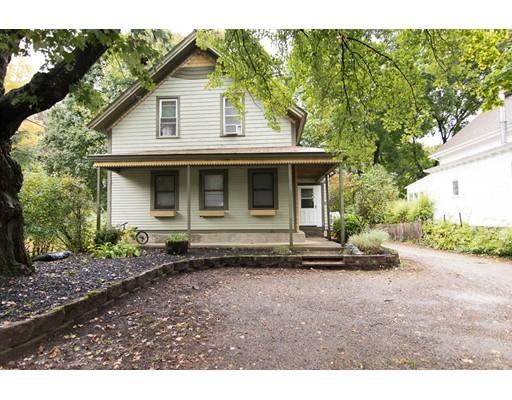 63 Pleasant Street, North Attleboro, MA 02760