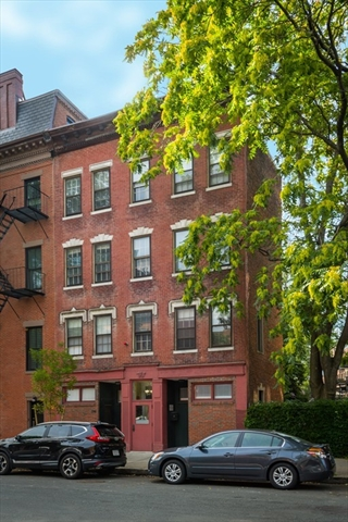198 Warren Avenue, Boston, MA, 02116, South End Home For Sale