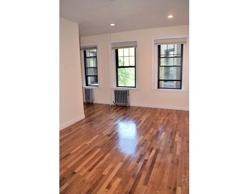 60 Queensberry Street, Boston, Ma 02215