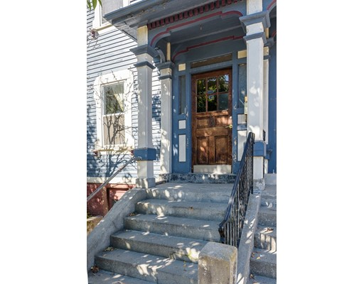 174 Princeton Street, Boston, MA 02128