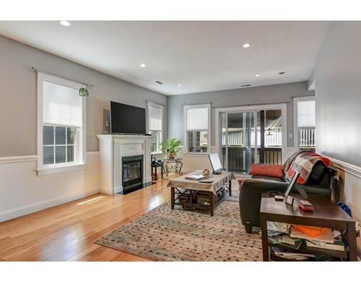 118 Saxton Street, Boston, Ma 02125