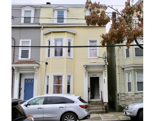 250 Saratoga Street, Boston, MA 02128