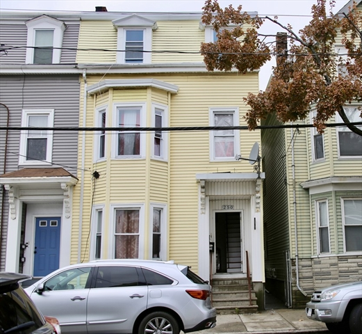 250 Saratoga St, Boston, MA, 02128, East Boston Home For Sale