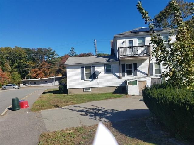 132 Pine Street, Holbrook, MA, 02343, Norfolk Home For Sale