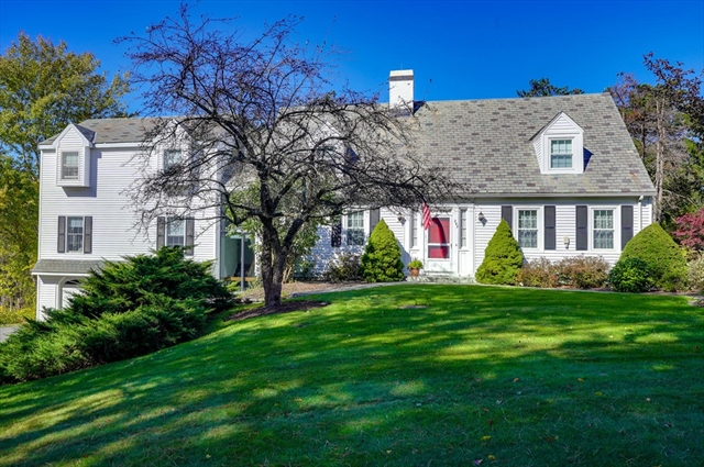 297 Arnold St, Wrentham, MA, 02093, Norfolk Home For Sale