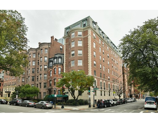 192 Commonwealth, Boston, MA 02116
