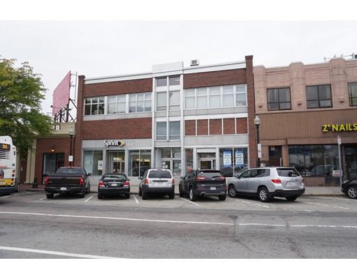 1613 Blue Hill Avenue, Boston, MA 02126