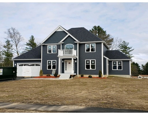 44 Waterford Circle--UNDER CONST Dighton MA 02715