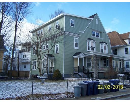 52-54 Bicknell Street, Boston, MA 02121