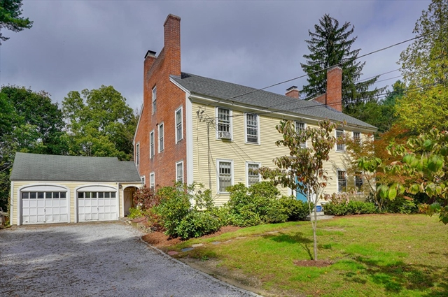 25 Pine St, Westford, MA, 01886, Middlesex Home For Sale