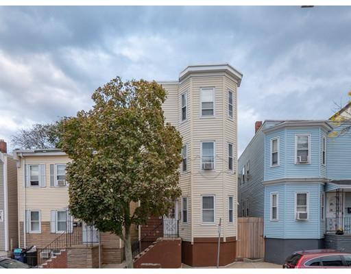 25 Wordsworth Street, Boston, MA 02128