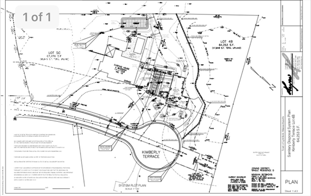 12 Kimberly Terrace, Lynnfield, MA, 01940, Lynnfield Home For Sale