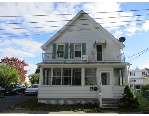 13 Alger Avenue, Taunton, MA 02780