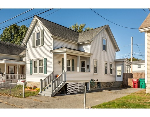 Photo of 25 W Fifth Ave Lowell MA 01854
