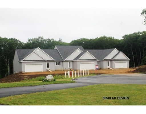 15 Candlewood Drive Spencer MA 01562