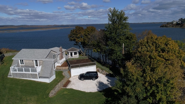 140 Jeffrey's Neck Rd, Ipswich, MA, 01938, Essex Home For Sale