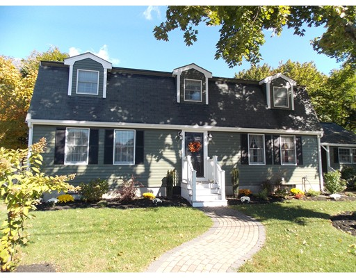 43 Mayflower Road, Woburn, MA