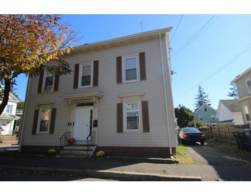 14 Woodside Street, Salem, MA 01970