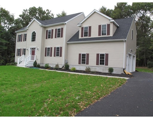 7 Wild Turkey Lane, Whitman, MA