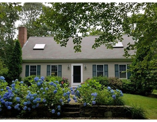 97 Pleasant Road, Harwich, MA