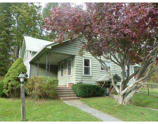 39 Leyden Road, Greenfield, MA