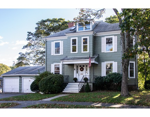 32 Outlook Road Swampscott MA 01907