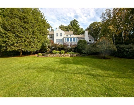 19 High Rock Road, Wayland, MA