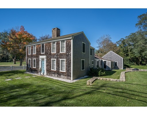 84 Route 6A, Yarmouth, MA 02675