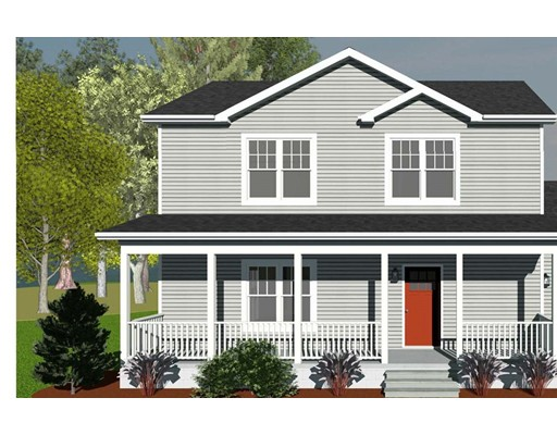 Lot 22 Farland Circle New Bedford MA 02745