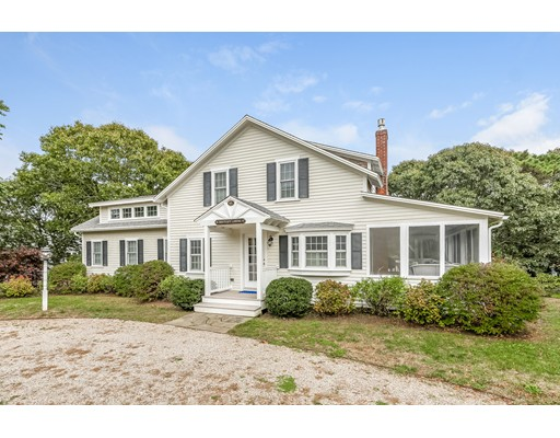 95 Forest Beach Road, Chatham, MA 02659