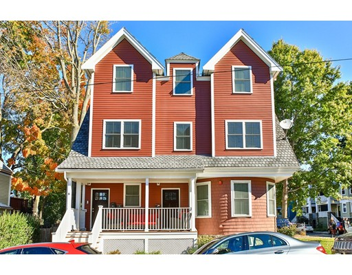 6 Peter Parley Road, Boston, MA 02130
