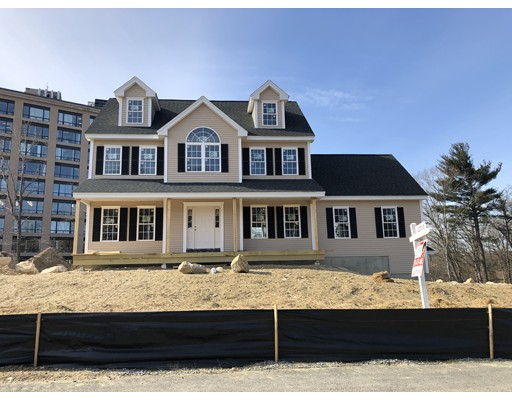 Lot 3 Fleming Avenue, Andover, MA
