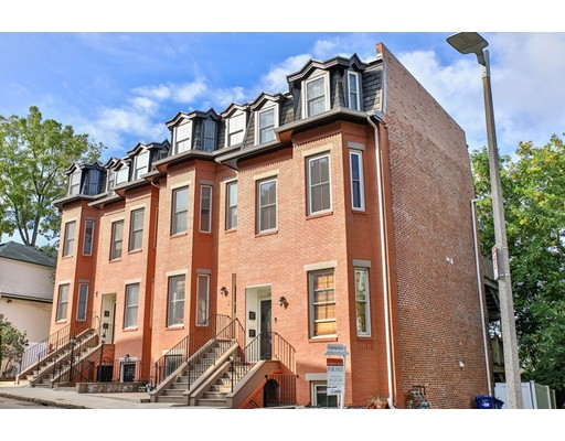 136 Marcella, Boston, MA 02119