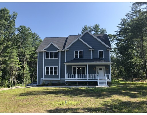 Lot 7 Bristol Road Pembroke MA 02359