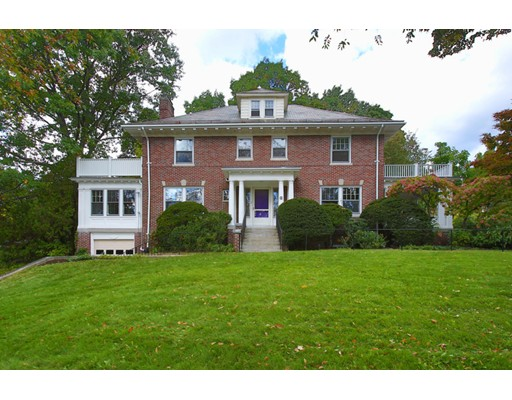 44 Adams Avenue, Watertown, MA