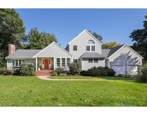 3 Carnegie Place, Lexington, MA