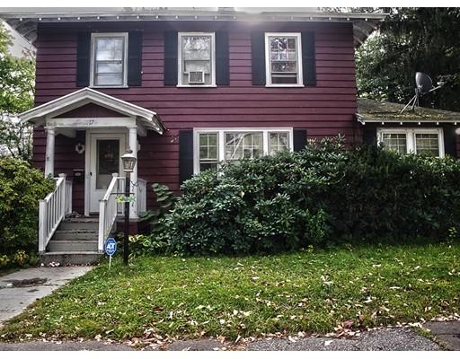 17 Varnum Street, Worcester, MA