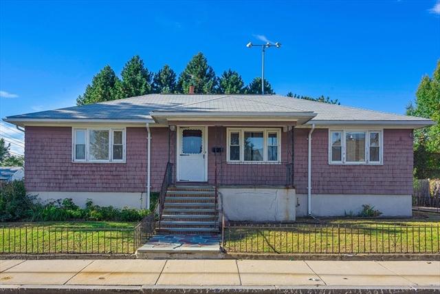 6 Albion Street Everett MA 02149