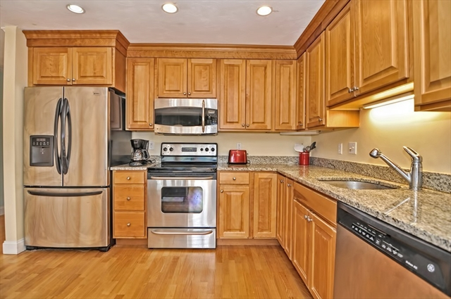 22 Maple St, Canton, MA, 02021, Norfolk Home For Sale